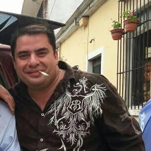 Estafador en Guatmala